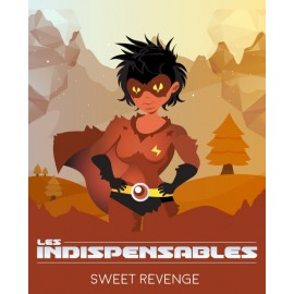 Recharge e-liquide Sweet Revenge