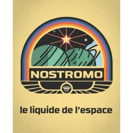 E-liquide Nostromo