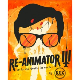 Re-Animator 3
