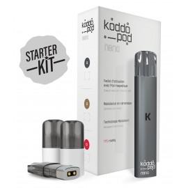 Starter Kit Koddo