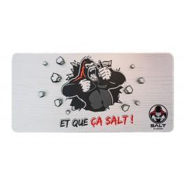 Tapis vape mat Salt E-Vapor