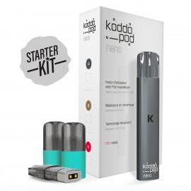 Starter Kit KoddoPod Nano - Ice Mint