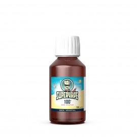Base e liquide DIY - 100% VG - 120 ml