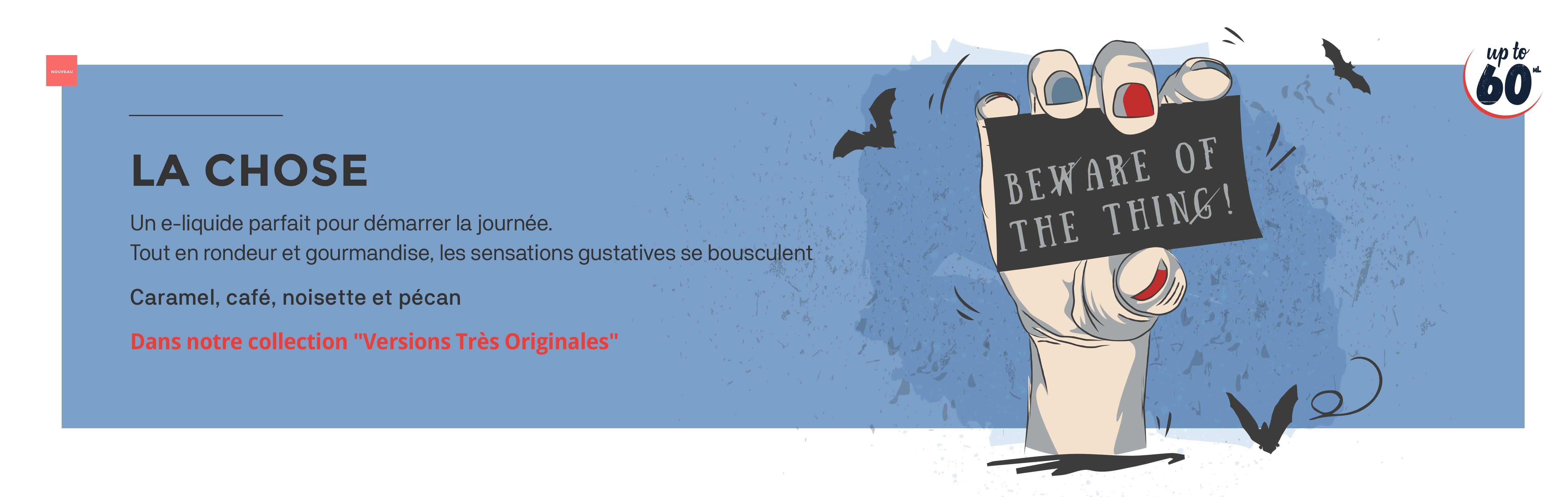 Le meilleurs all-day français !